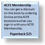 ACFE Membership Discount