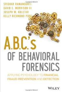 ABCs of Behavioral Forensics