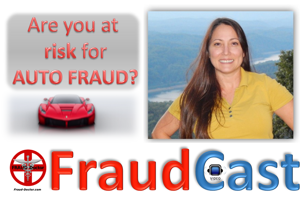 Are you at risk for auto fraud