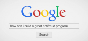 how can I build a great antifraud program