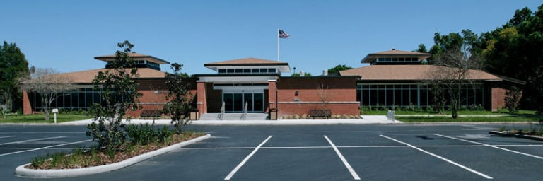 Land O Lakes Branch Library